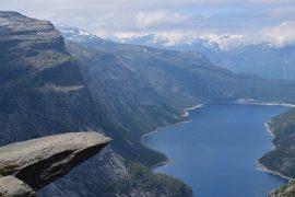 De bedste vandreruter i Europa