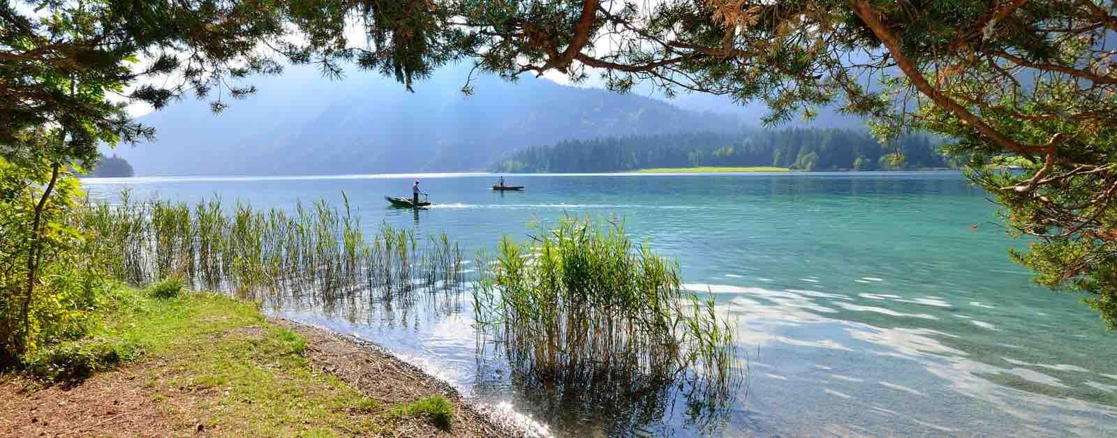 Natur & Wellness i Østrig