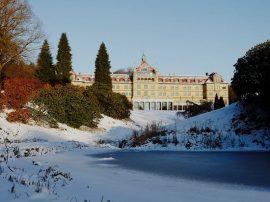 Inspiration til tre fantastiske hoteller i Danmark