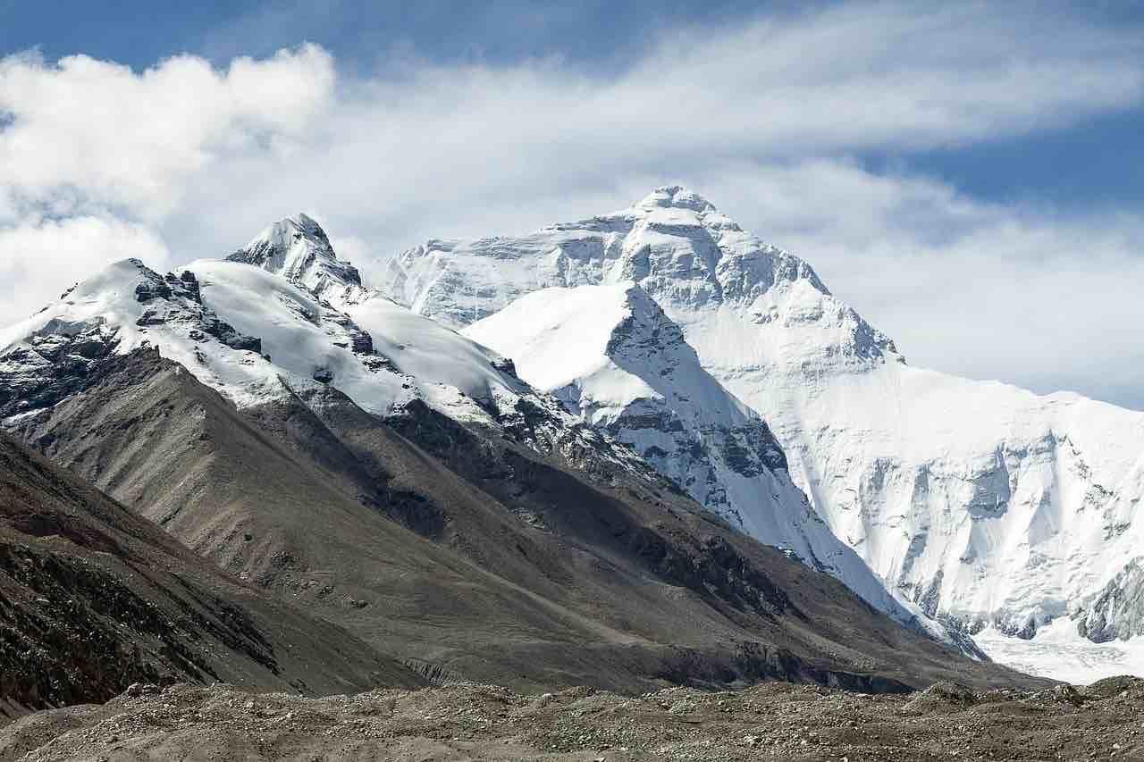 Verdens 10 højeste bjerge
