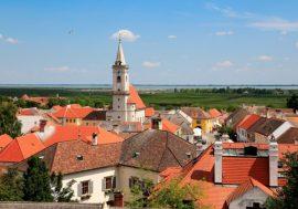 12 eventyrlige byer i Østrig