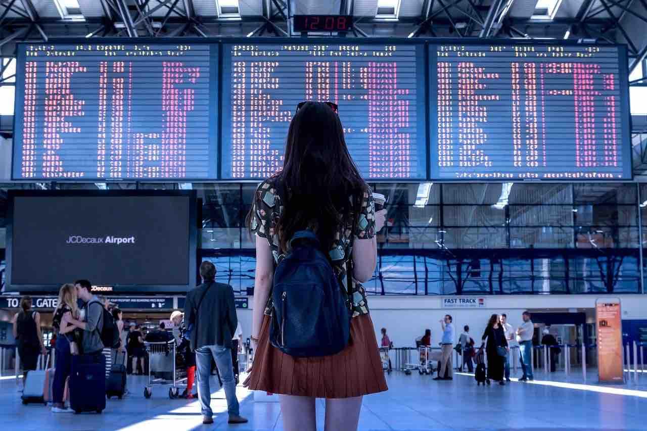 5 ting du aldrig skal gøre i lufthavne