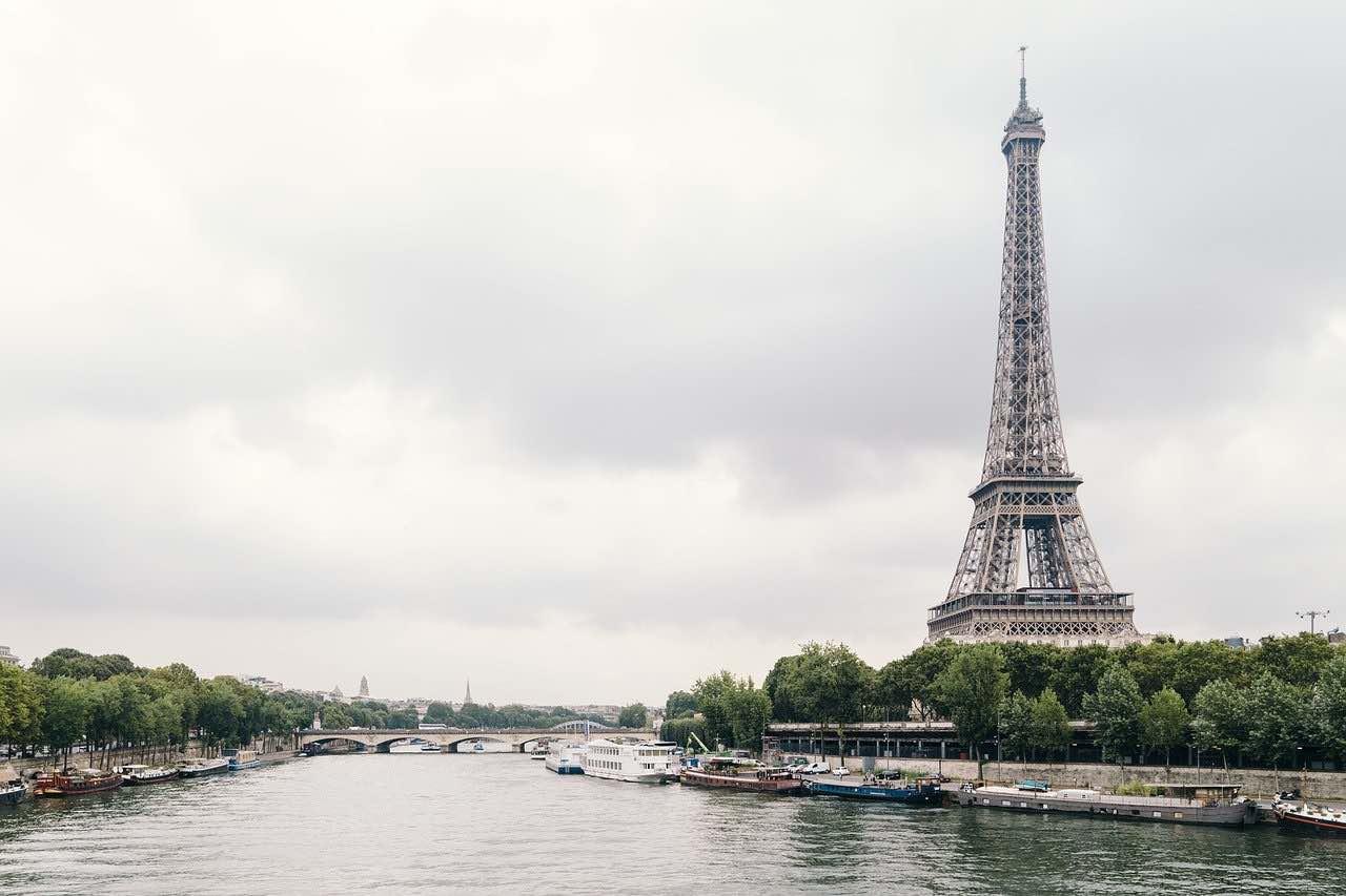 flodkrydstogter i Europa