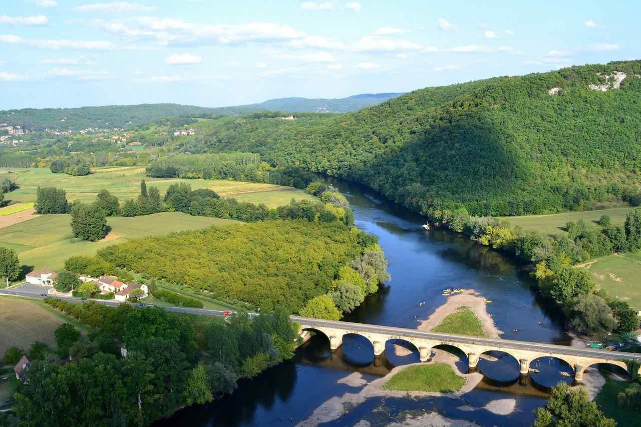 flodkrydstogt