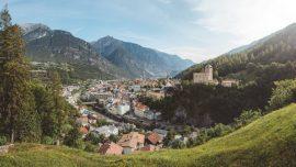 7 interessante rejsemål i Østrig