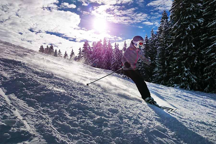 Europas flotteste skiområder