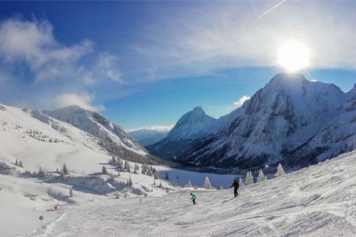 Pister i Tyrol