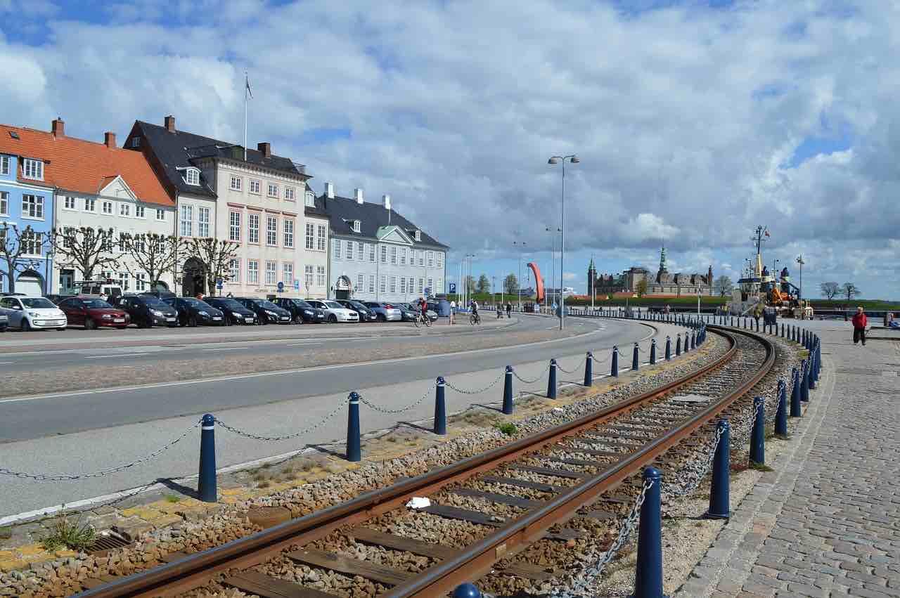 Danmarks bedste cykelruter