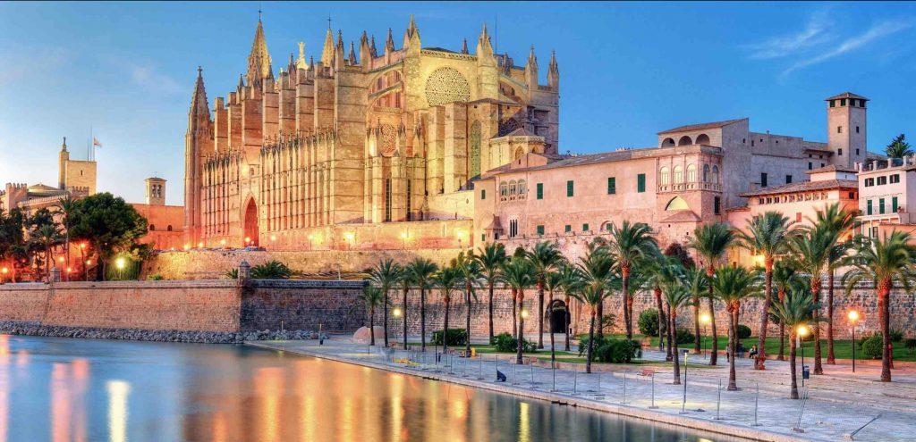 Rejsetilbud Mallorca