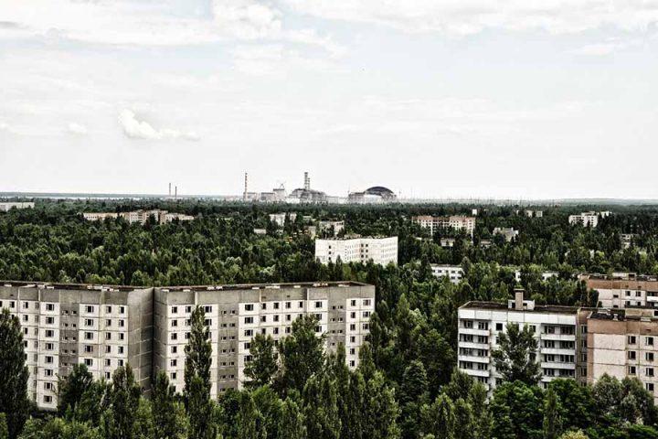 Pripjat Ukraine