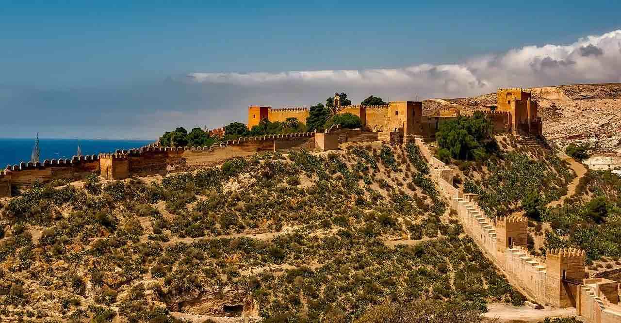 Alcazaba - Marbella
