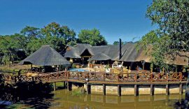 Matswani Lion Lodge