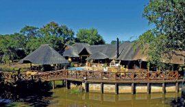 Matswani Lion Lodge