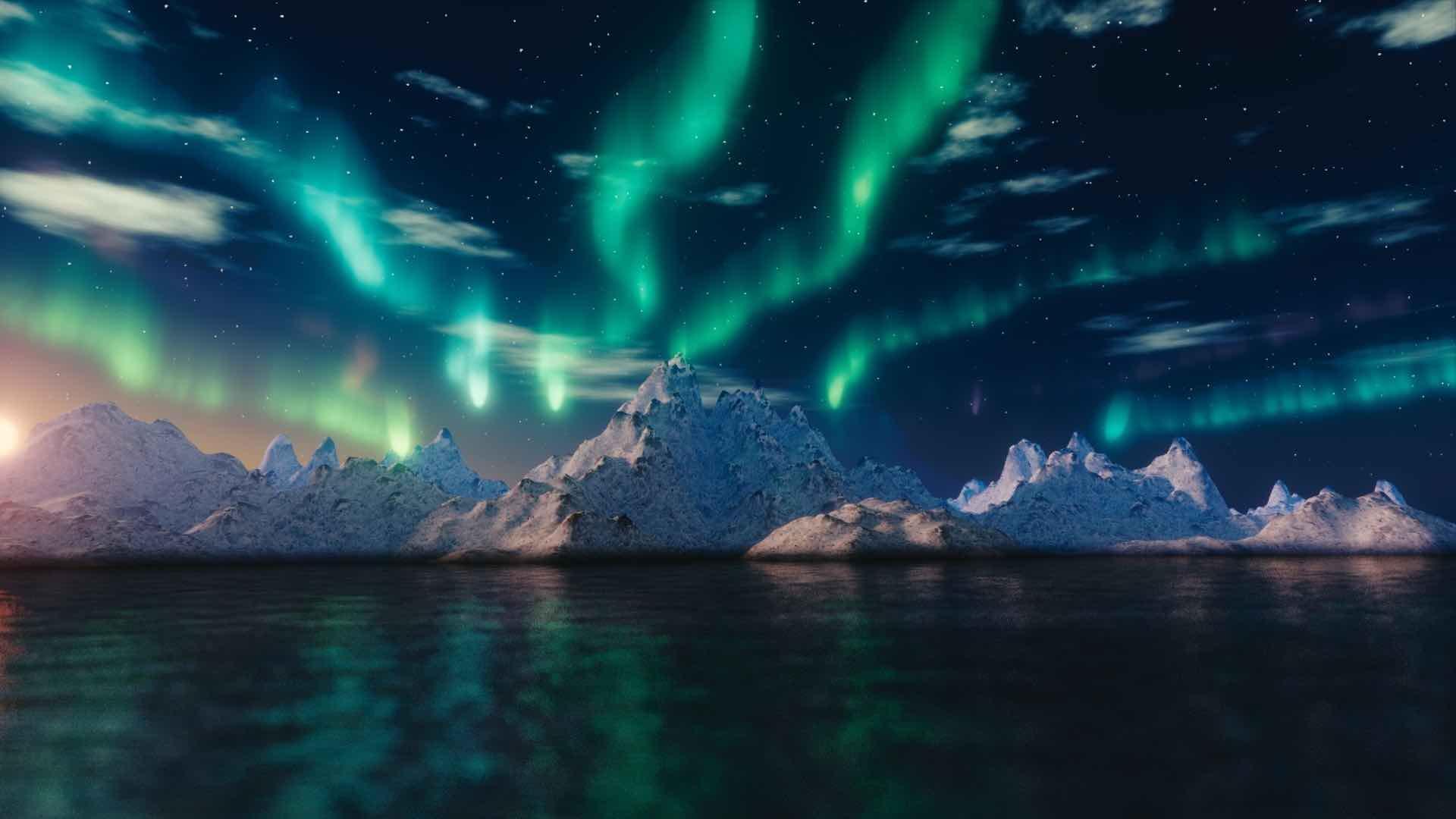 Din guide til Grønland