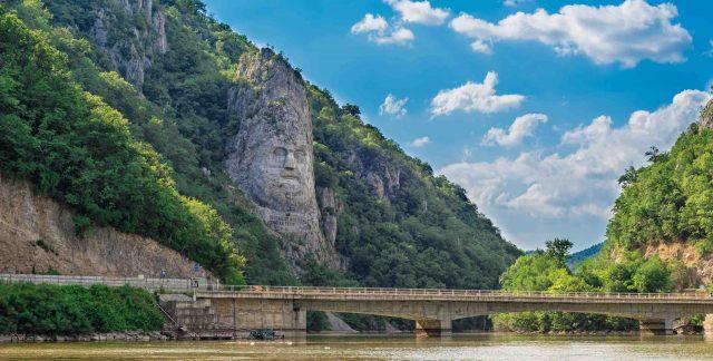 Krydstogt på Donau