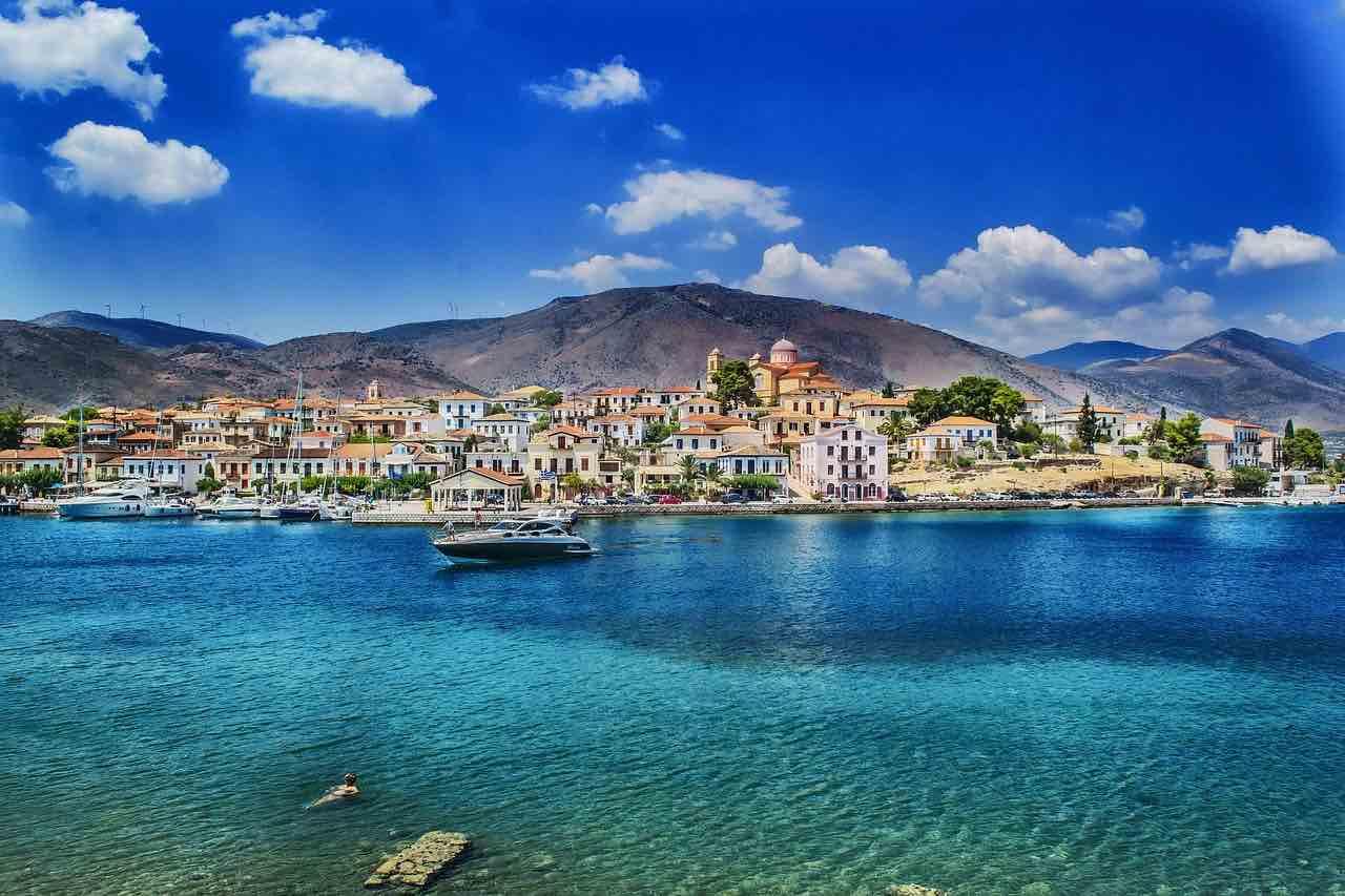 Grækenlands skjulte perler