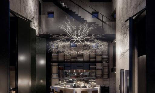 Danmarks bedste hoteller - Hotel Herman K