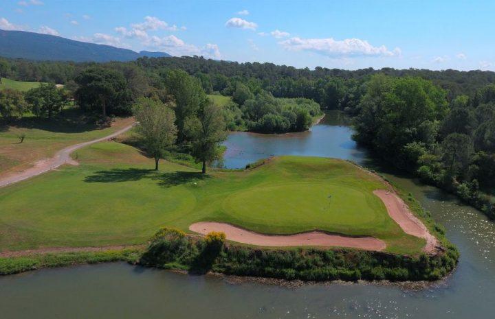 Golf Resort Les Domaines De Saint Endréol