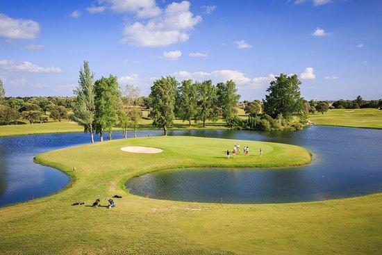 Golfresorts i Europa: 4 skønne steder du skal besøge