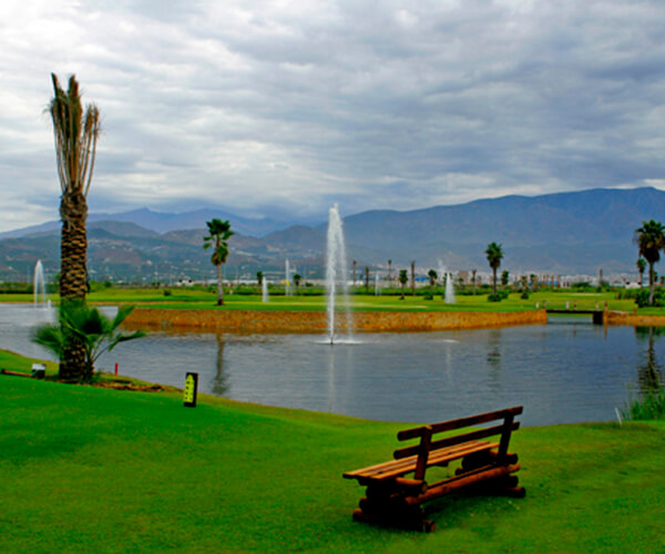 Golf Resort Playa Granada Club Resort og Spa