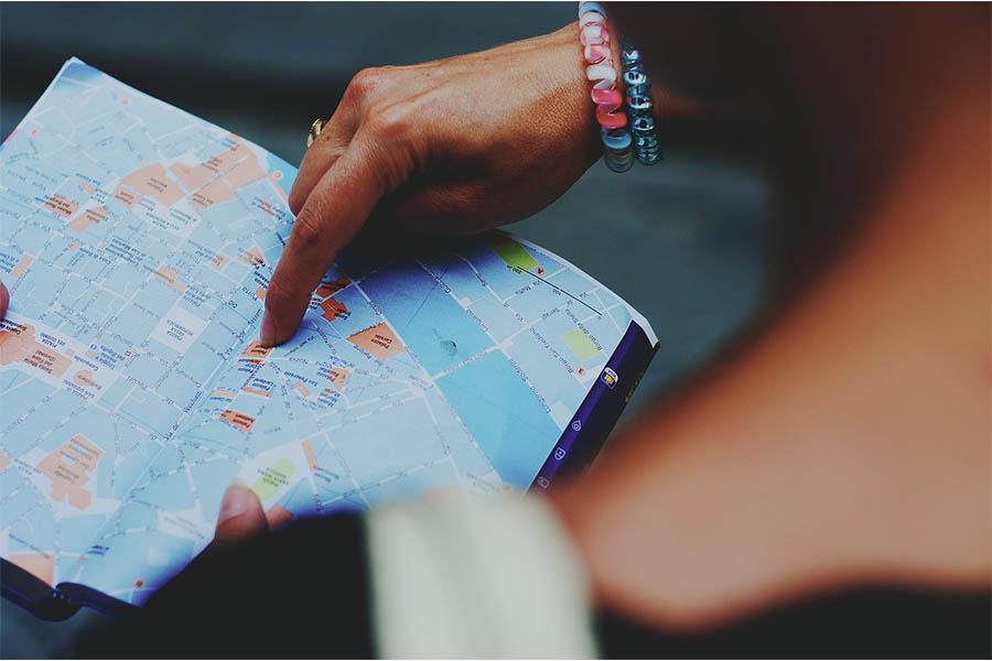 Rejserestriktioner – Se her hvornår du må rejse igen