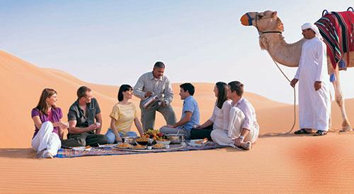 Den perfekte rejse: kombinér badeferie med safari