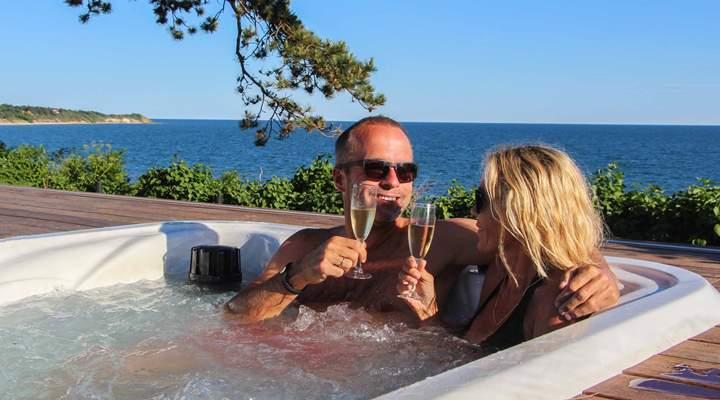 Badehotel på Bornholm – Eksklusivt rejsetilbud