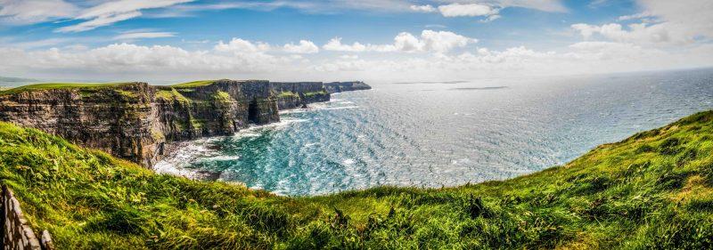 Rejse til Irland