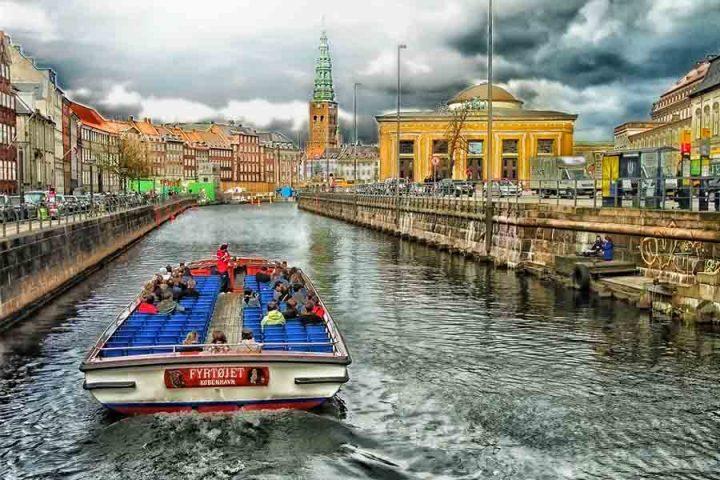 Sommerferieplaner København