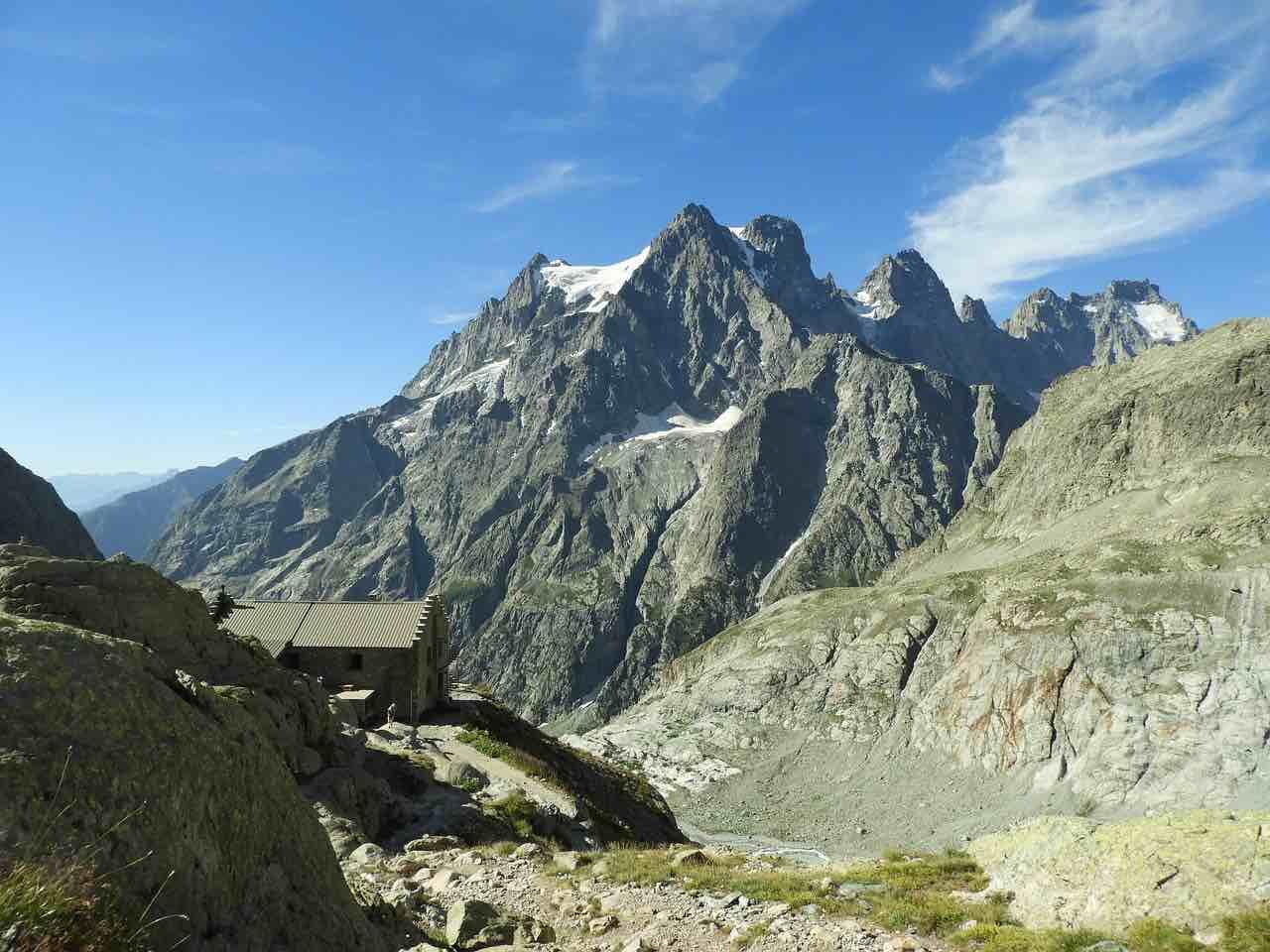 Nationalparker i Europa