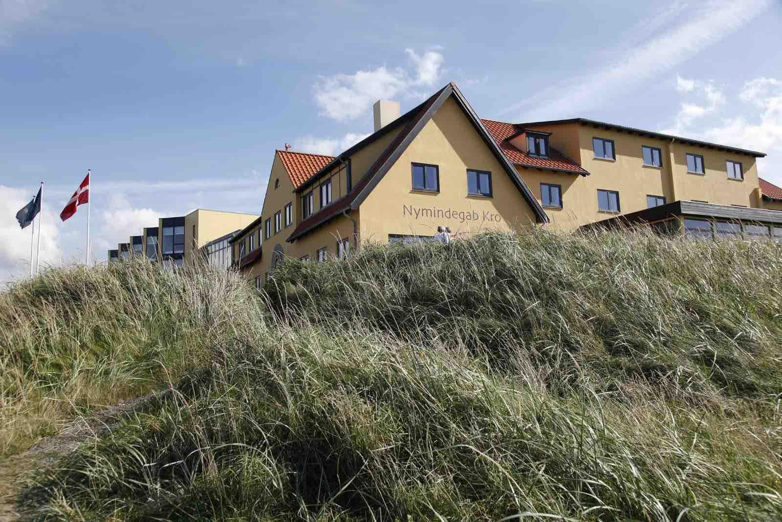 ferie ved Danmarks bedste strande
