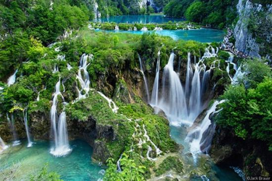 nationalparker Europa