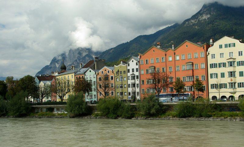 Nu må du rejse frit til Østrig