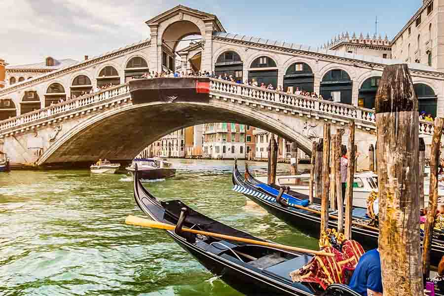 10 Mini Venedig'er rundt om i Europa