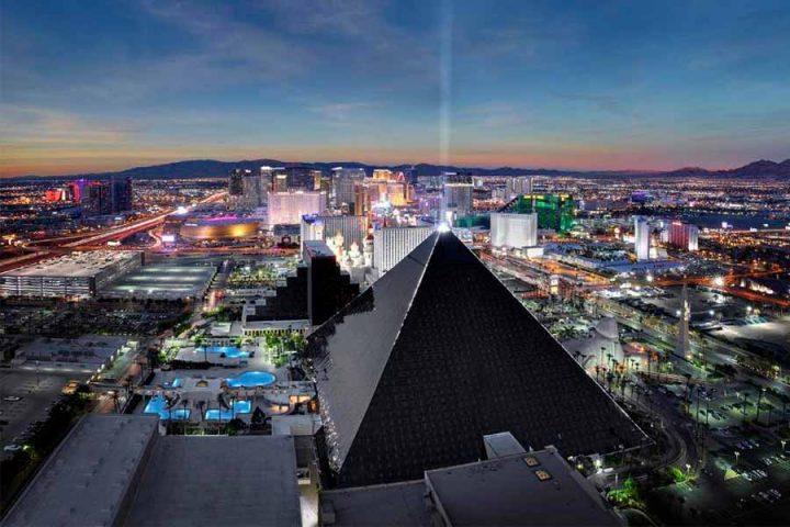 Verdens største hoteller