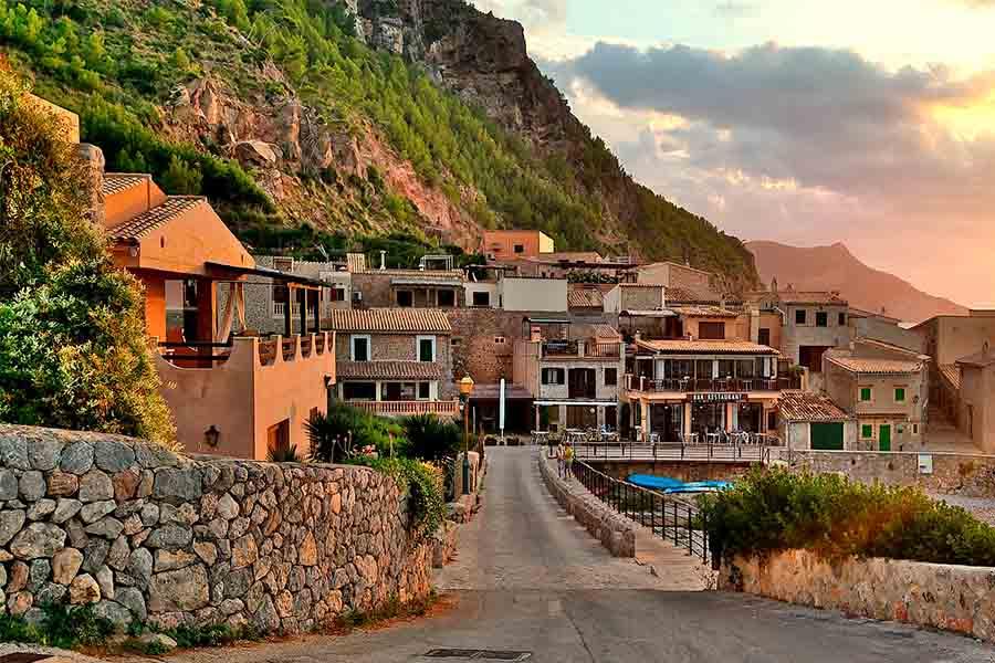 Danskernes favorit-ferieø: Her er de mest populære områder på Mallorca