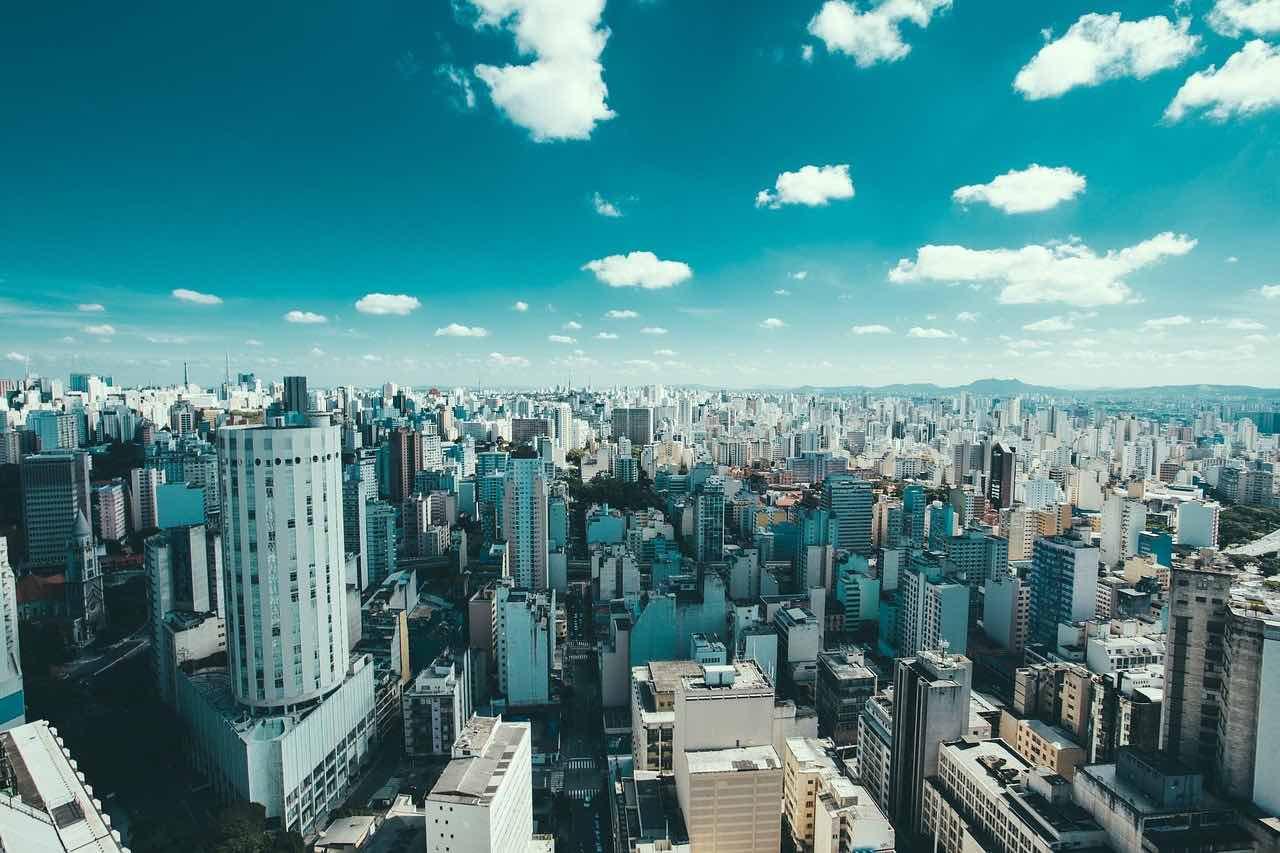 Verdens største byer
