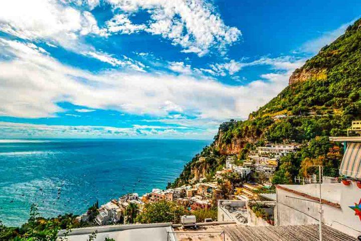 Rejser til Syditalien