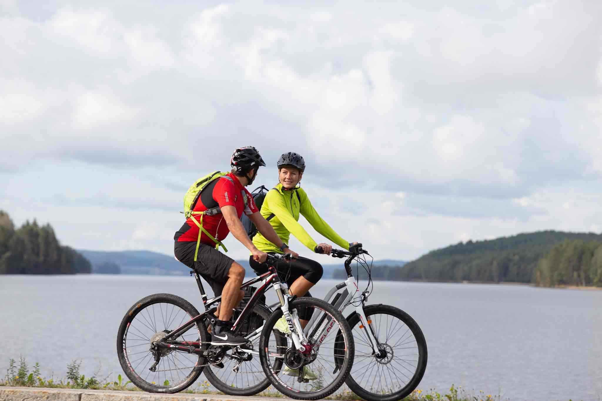Sveriges nationale cykelrute
