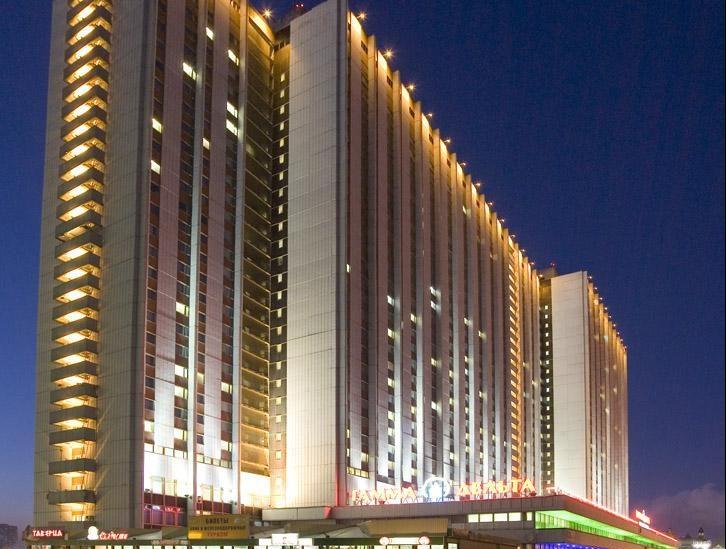 Top 15: Verdens største hoteller