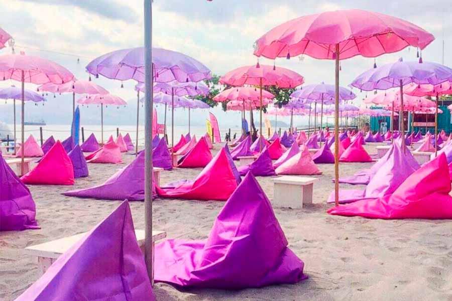 Unicorn Island – Den lyserøde fantasiverden på Filippinerne