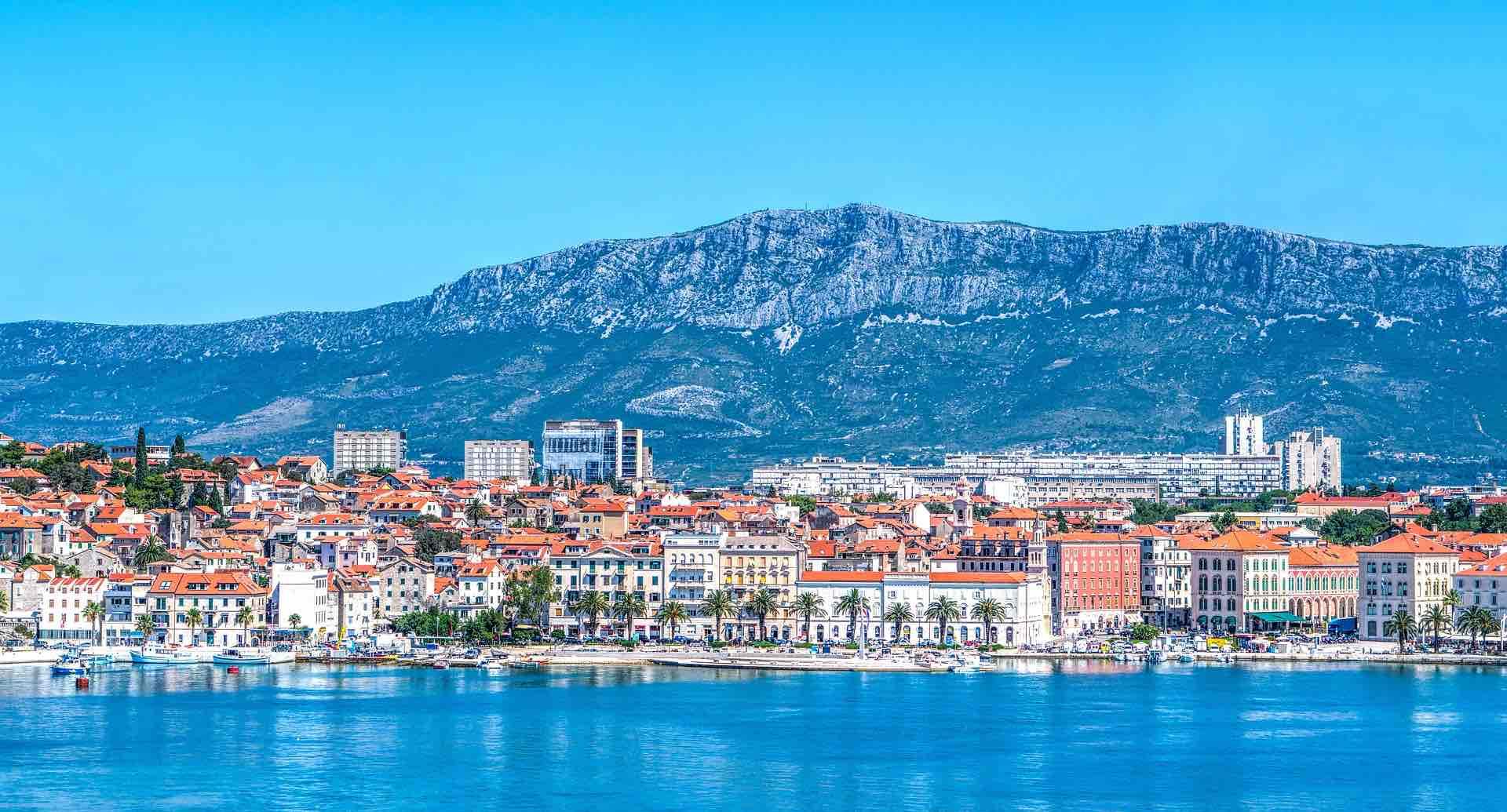 Kør-selv-ferie til Kroatien – Her er 3 populære destinationer