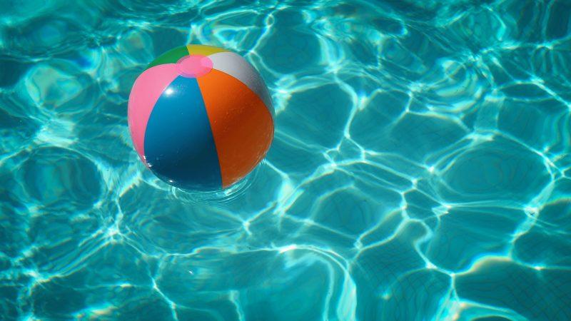 Din egen private pool i baghaven