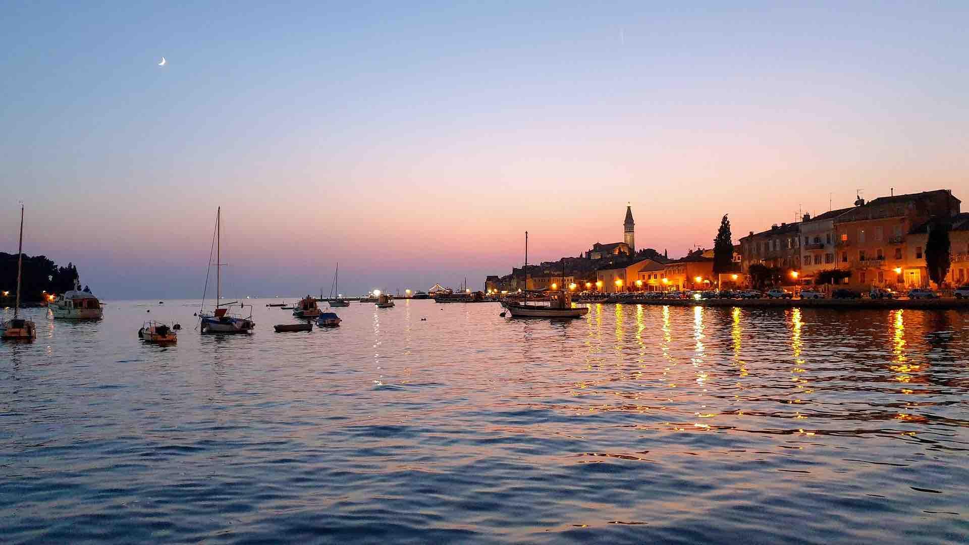 Kør selv ferie til Kroatien