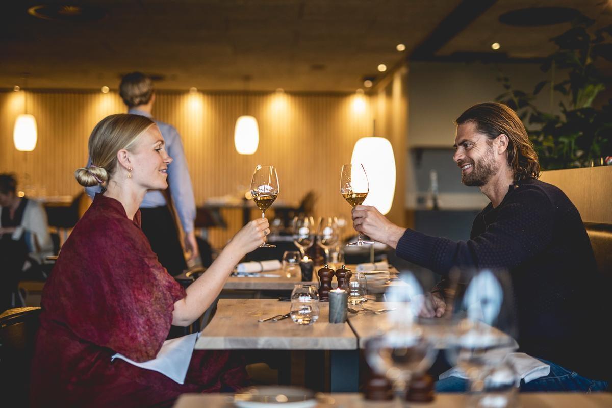 Romantik og wellness i Ringkøbing