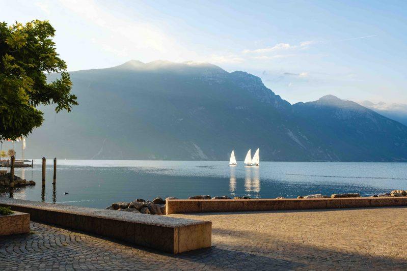 På ferie ved Gardasøen? Dette skal du opleve