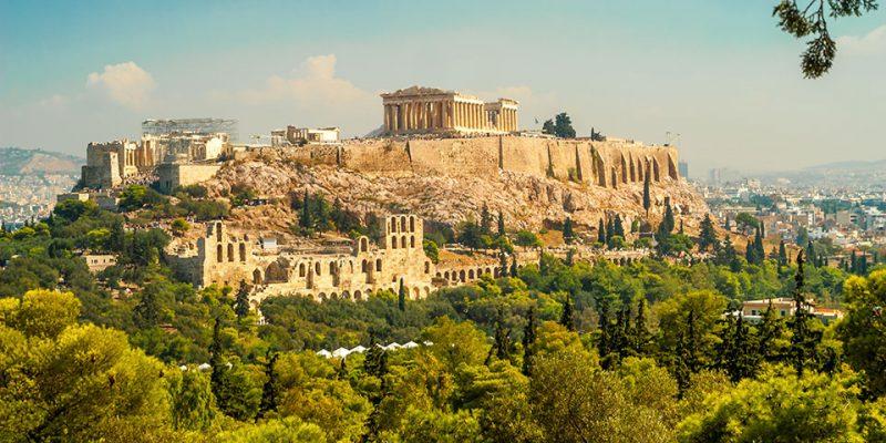Rejse til Peloponnes & Skønne Tolo