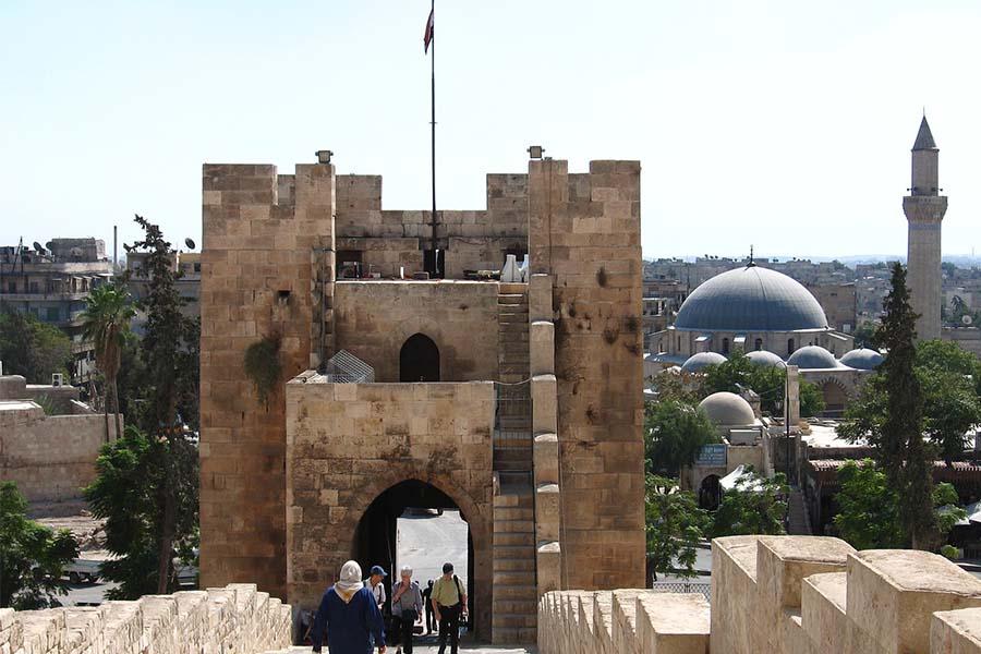 Verdens 10 ældste byer – se listen her!
