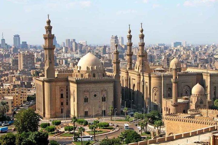Verdens ældste byer