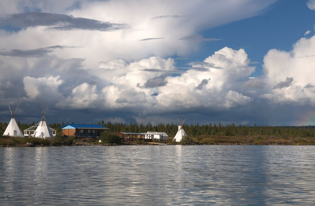 Verdens største søer